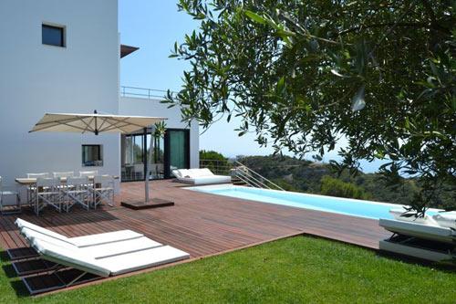 Location vacances espagne location villa avec piscine for Villa costa brava location avec piscine