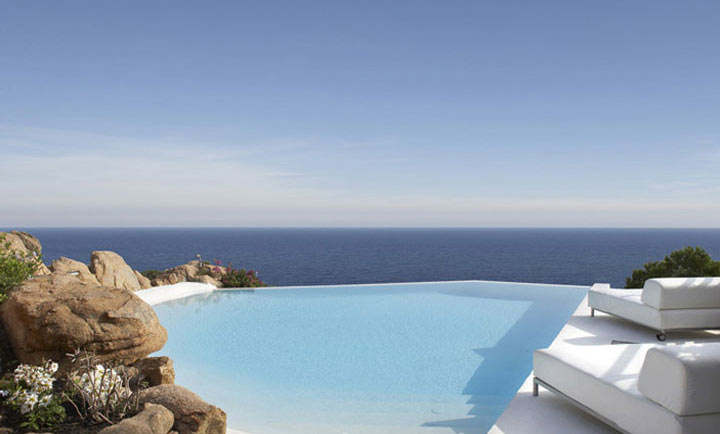 Location Villa De Luxe Demeure De Charme Espagne ▷ Location De